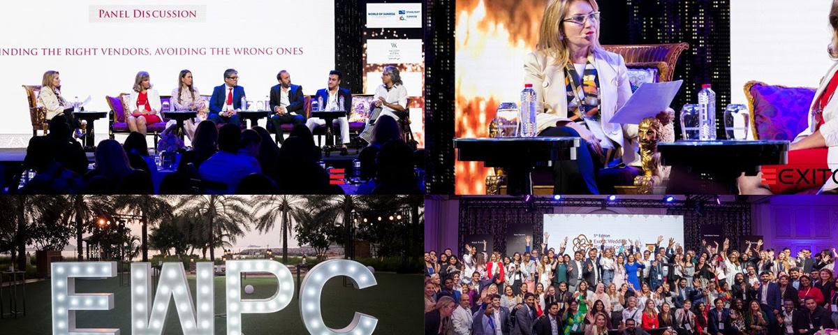 Ewpc Exotic Wedding Planners Conference In Dubai Ewpc Exotic